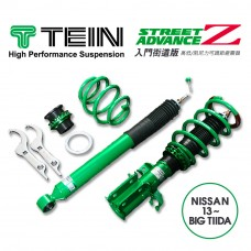 TEIN STREET ADVANCE Z避震器(適用NISSAN 13~ BIG TIIDA)