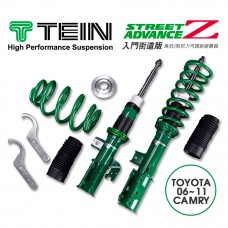TEIN STREET ADVANCE Z避震器(適用TOYOTA 06~11 CAMRY)